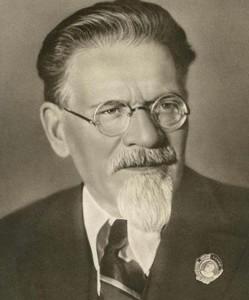 Феликс Дзержинский