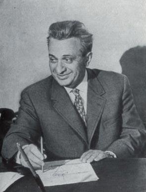 Петровский Г. и