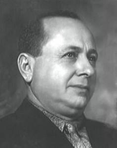 Билль белоцерковский