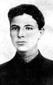 Людмила Василевская